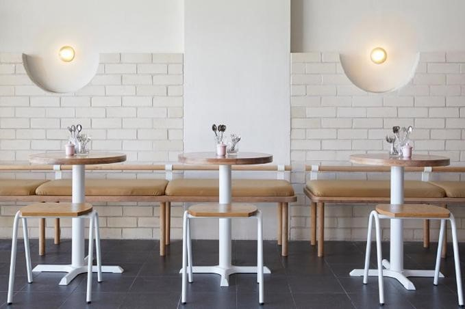 Restaurant Chairs That Are Anything But Traditional 2
