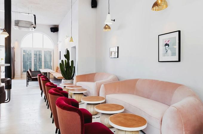 Restaurant Chairs That Are Anything But Traditional 3