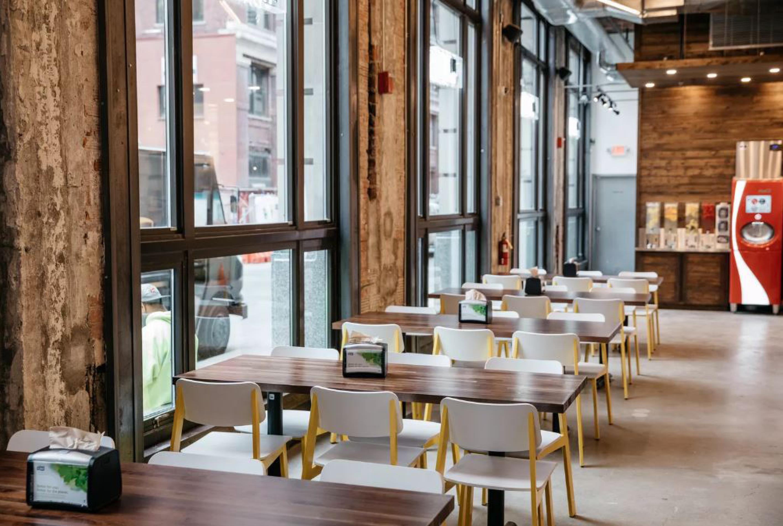 Brome Restaurant_Grand Rapids Chair Company_Restaurant furniture_SadieII Chairs