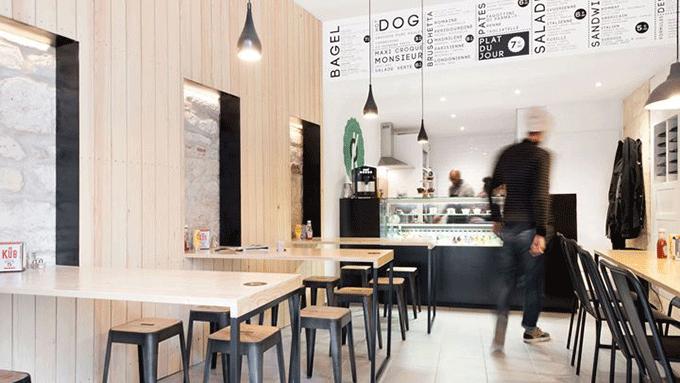 Restaurant Design inspiration