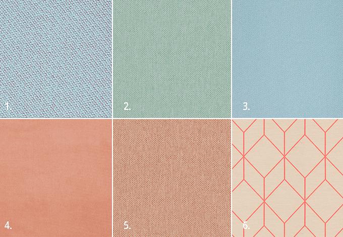 Maharam Fabrics
