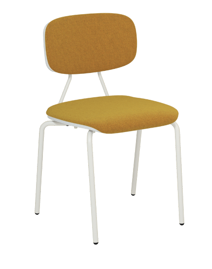 Fully Upholstered Reece Restaurant Chair