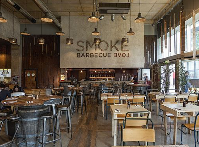Smoke BBQ Restaurant