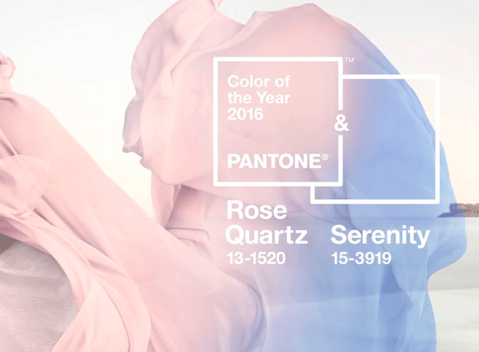 Pantone Color of the Year for Restaurant Furniture