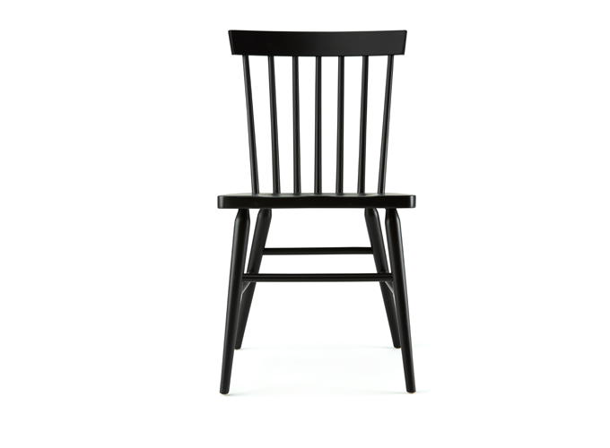 Hugh Chair - Wood Restaurant Chair