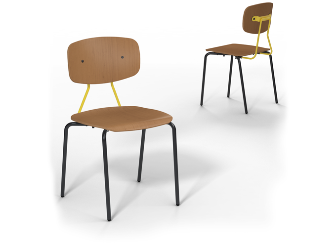 Reece Chair