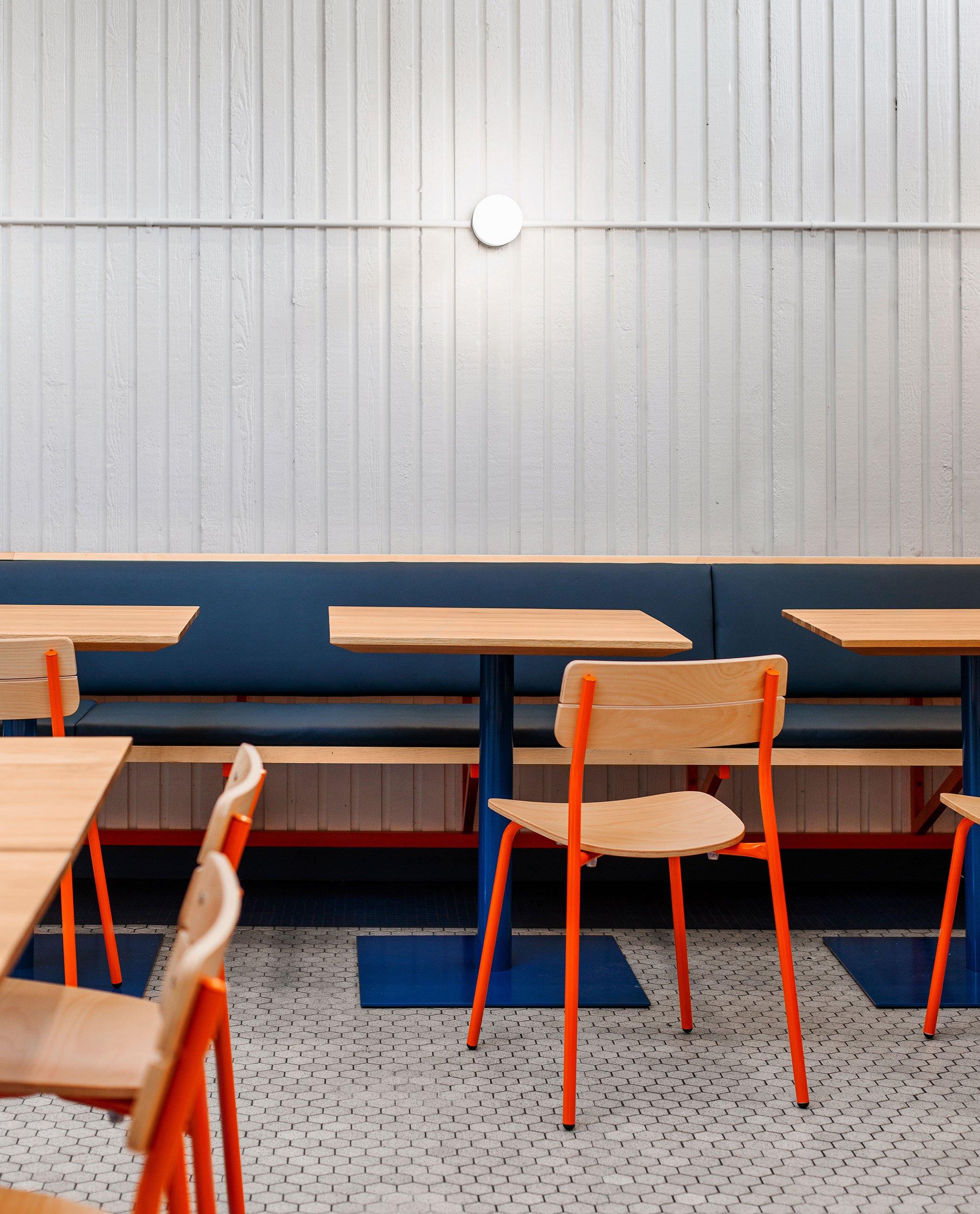 Modern-Burger-Restaurant-Design-Sherman-Chairs-by-GR-Chair