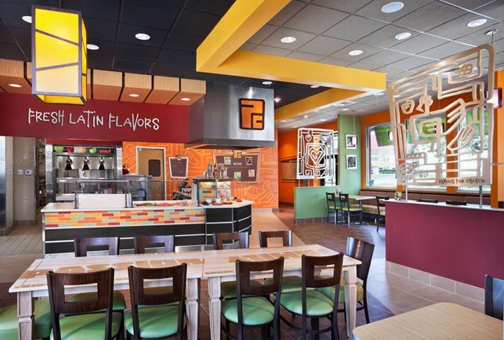 Restaurant Design Ideas 4