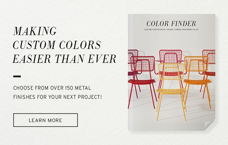 Color Finder by Grand Rapids Chair Company