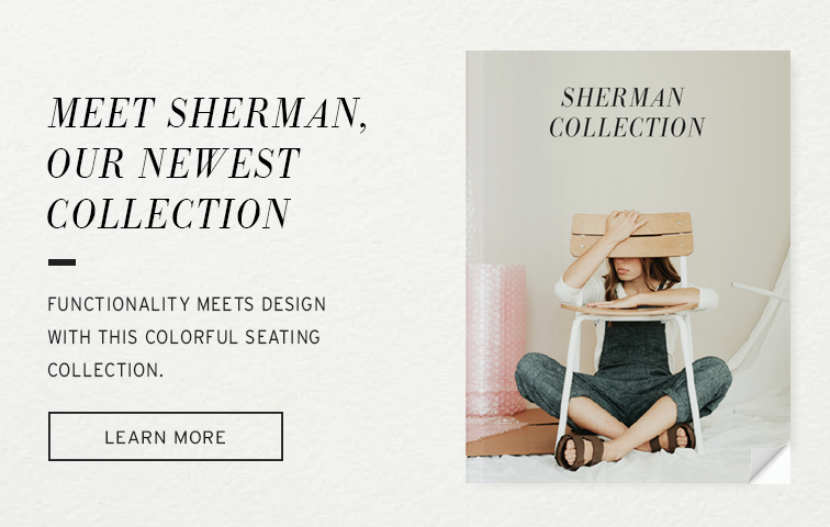 Download the Sherman Brochure.