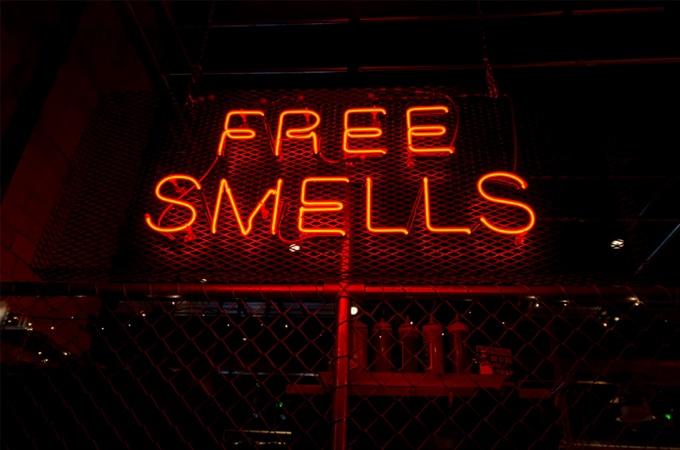 FreeSmells
